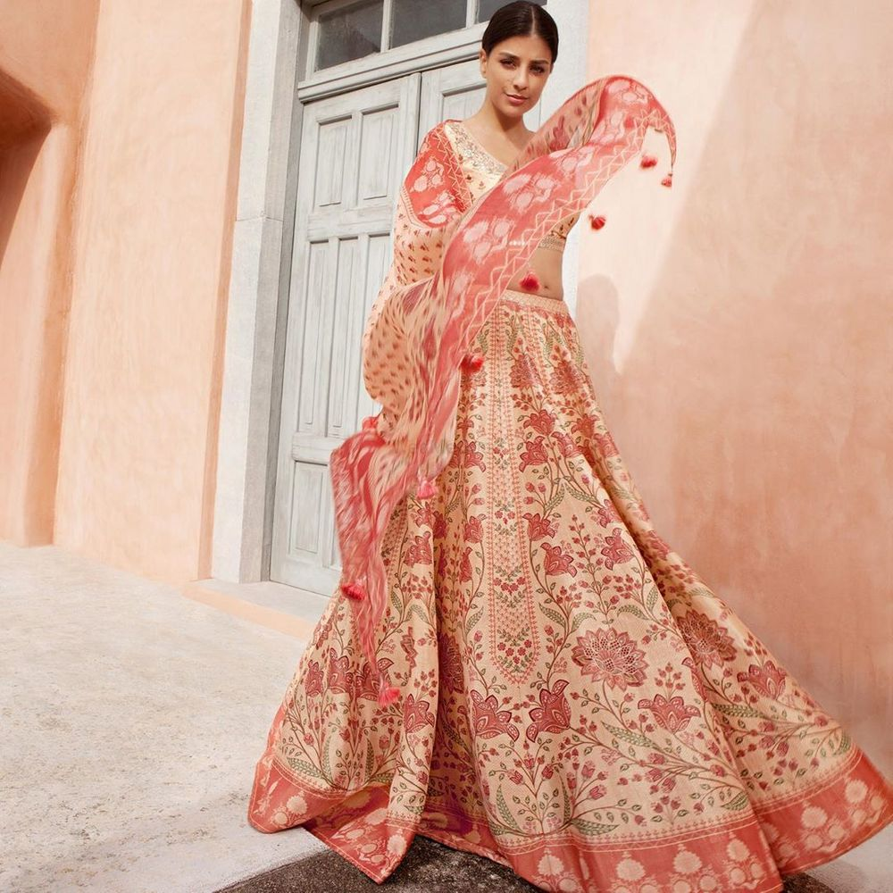 Photo From March 2020 - By Anita Dongre