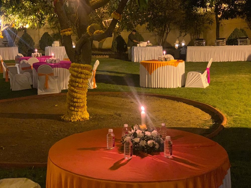 Photo From wedding planners - By Kesariya Wedding Planners