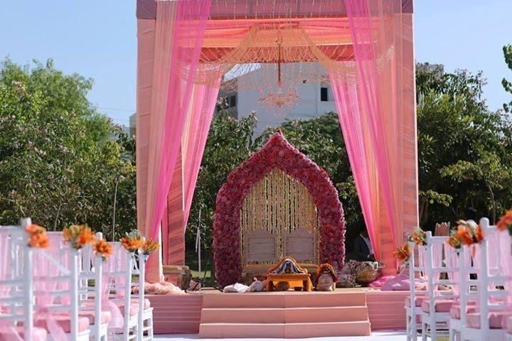 Photo From Sukhjeet Weds Akansha  - By The Design Atelier