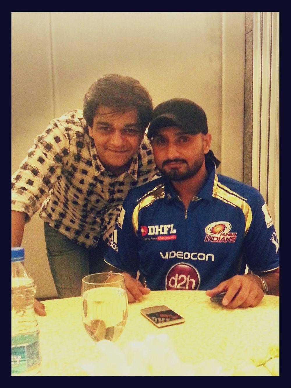 Photo From IPL 2013 - By DJ Ravish