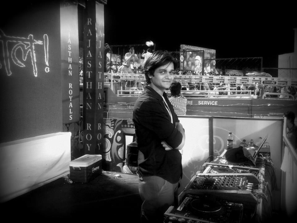 Photo From IPL 2013 - By DJ Ravish