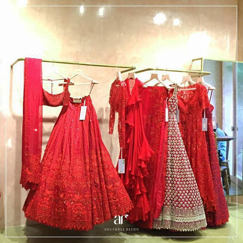 Photo From March 2020 - By Anushree Reddy