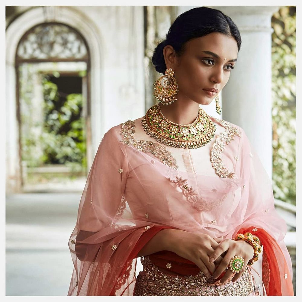 Photo From April 2020 - By Anushree Reddy