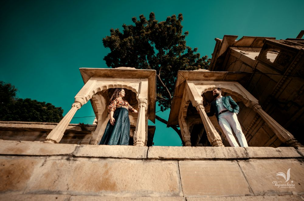 Photo From Do you Know Y we Love Jaisalmer  - By Vogueshaire