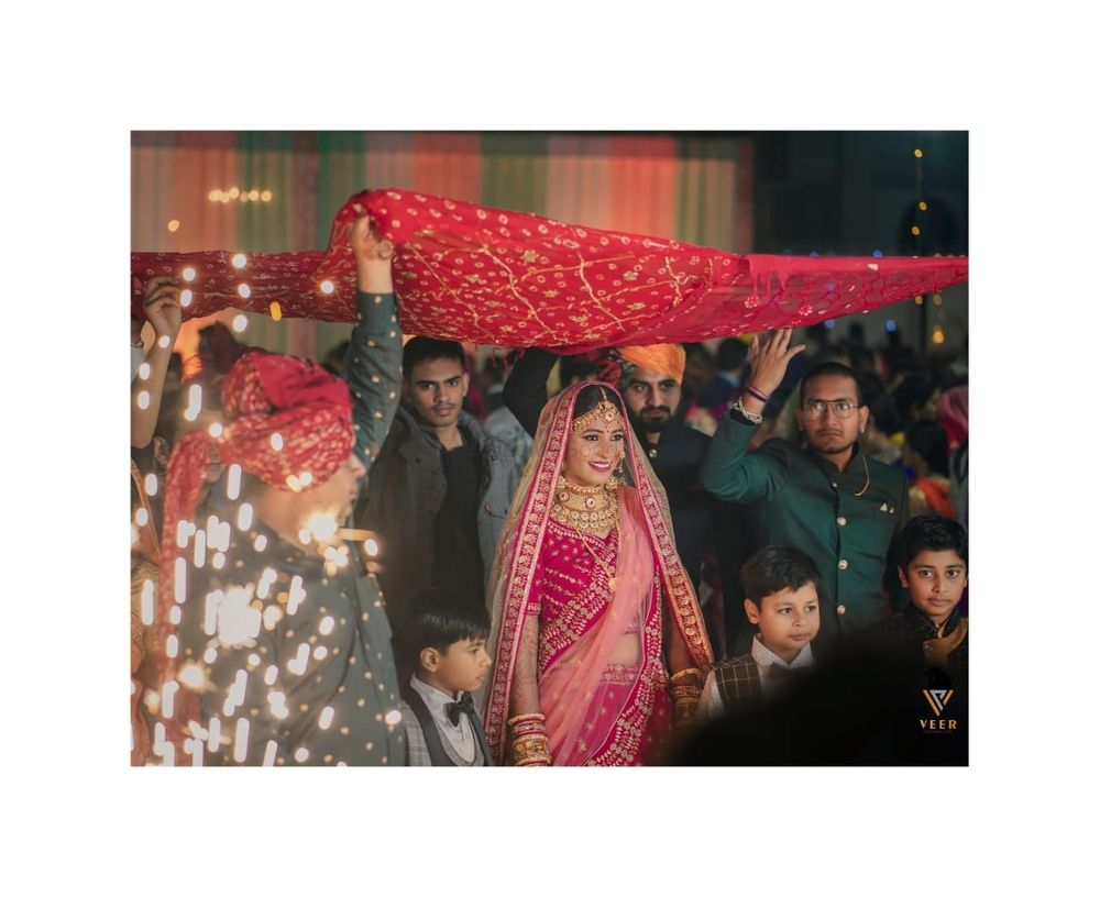 Photo From Bride Neha  - By FaceStories by Prachi