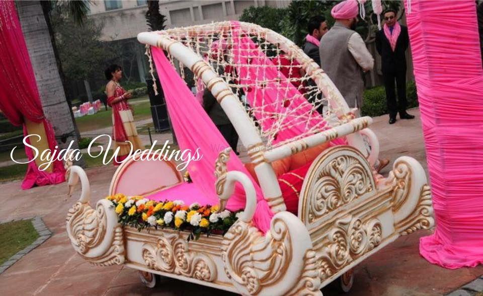 Photo From The Portfolio - By Sajda Weddings