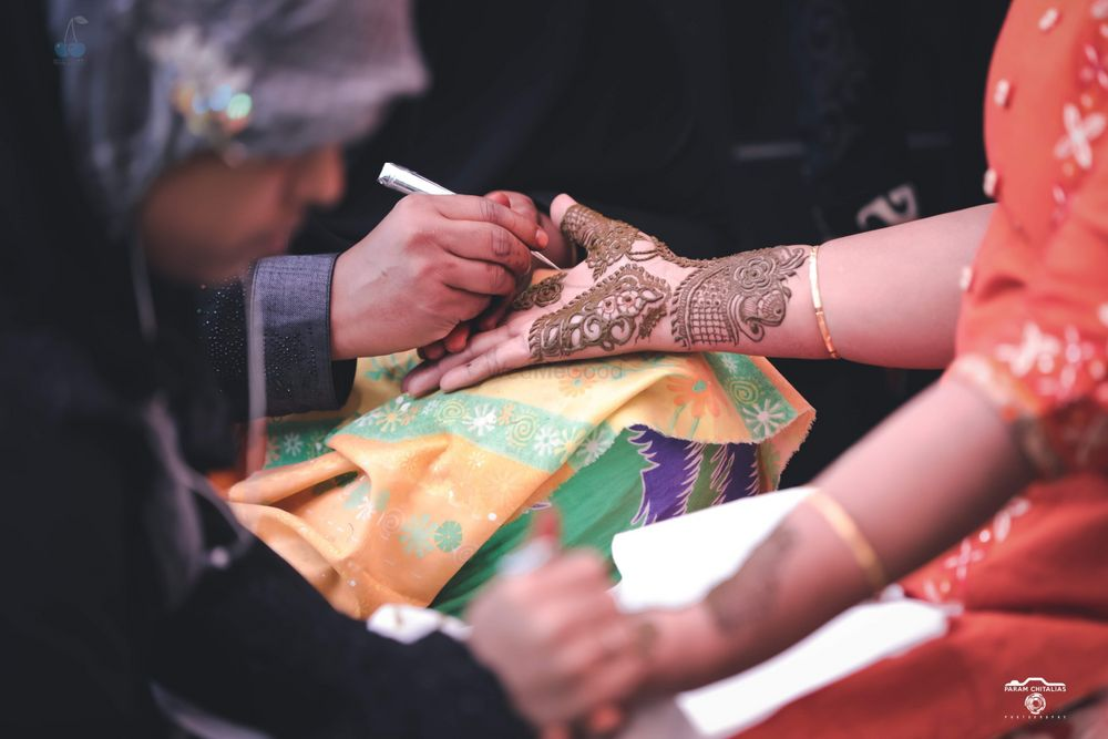 Photo From Ravina & Anish (Mehndi) - By Bluecherry Entertainment