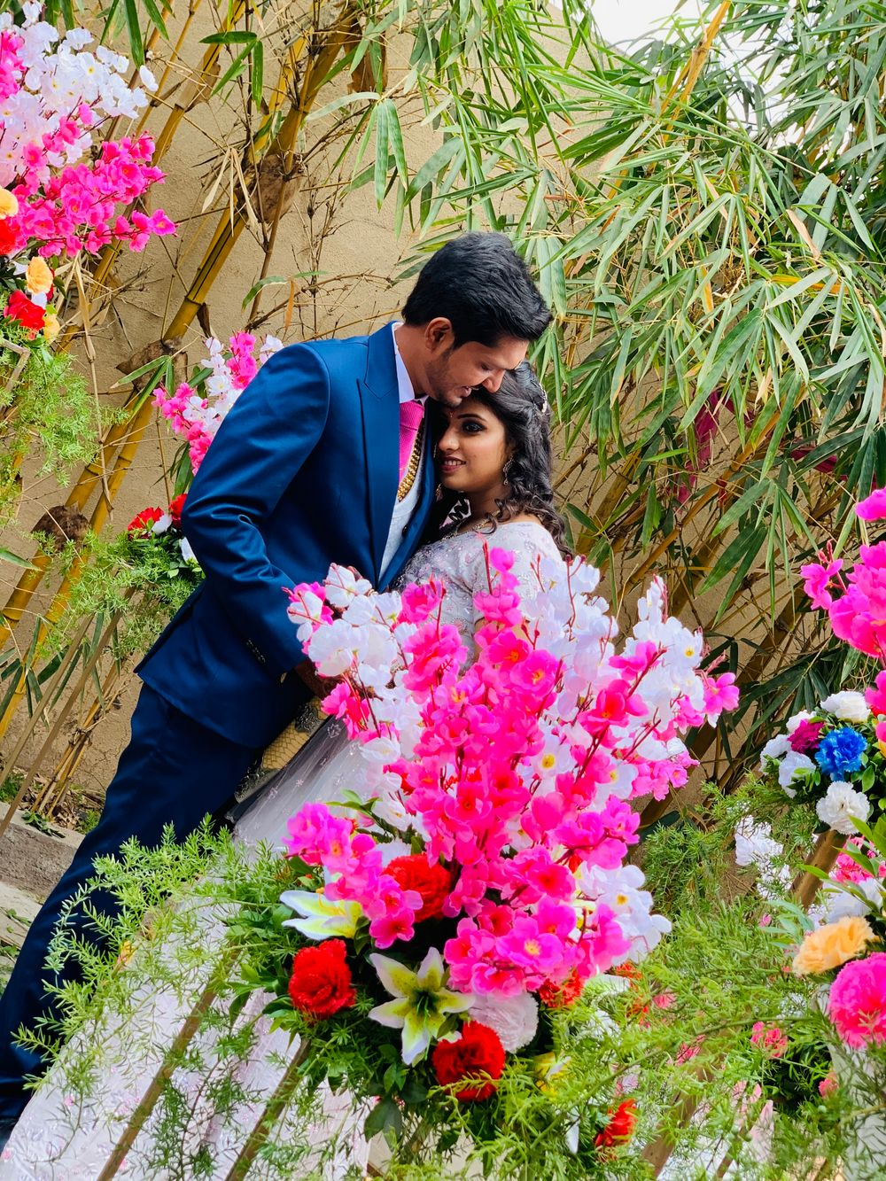 Photo From Harsh weds Vinni - By Corwed Events