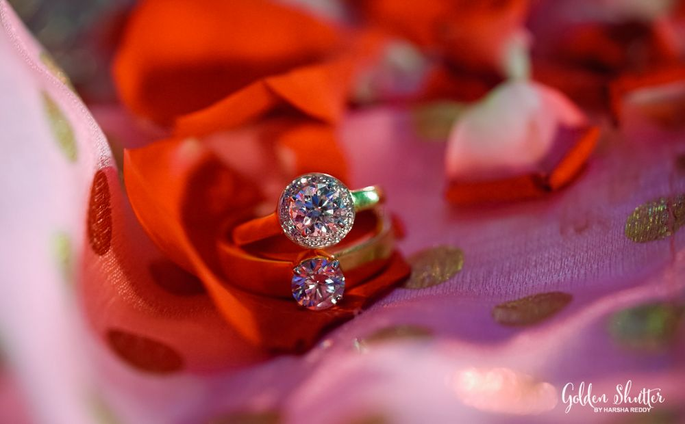 Photo of Solitaire Engagement Rings for Him and Her