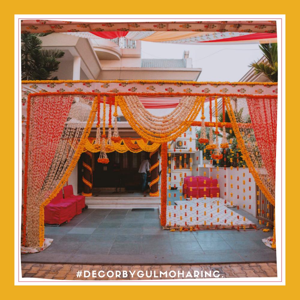 Photo From House Warming Ceremony - By Gulmohar inc. - Bespoke Weddings