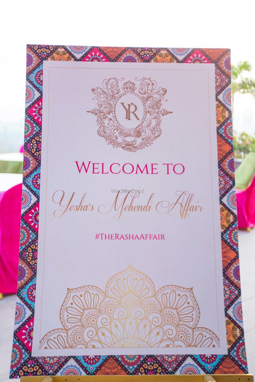 Photo From Yesha & Rajan - By The Weddingwale