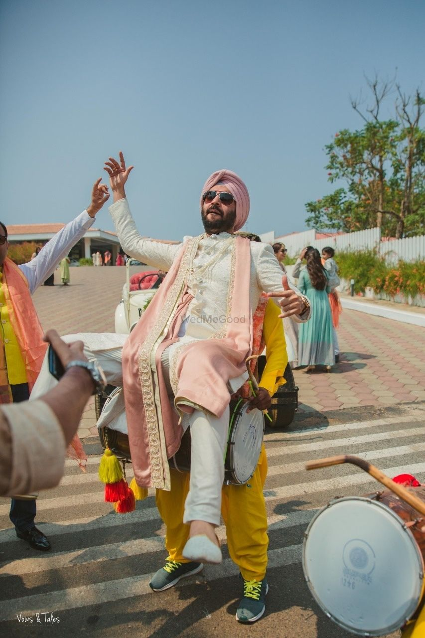 Photo From Anand Karaj ( Sikh Wedding  - By AH Production & Entertainment