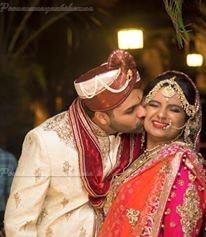 Photo From Namita and Sushant - By Poonam Mayank Sharma