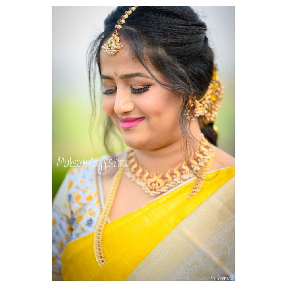 Photo From Bridesquad  - By Makeover by Ipshita