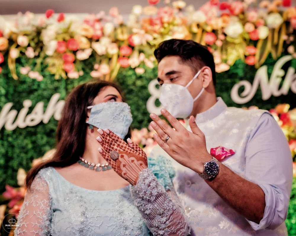 Photo From WedSafe - By Mak Images (Artistic Wedding Photography)