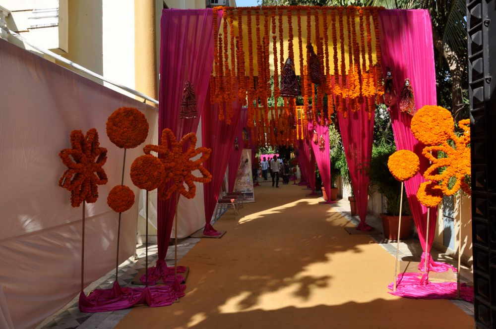 Photo From Rajasthani Bhaat Ceremony - By Bespoke Designs