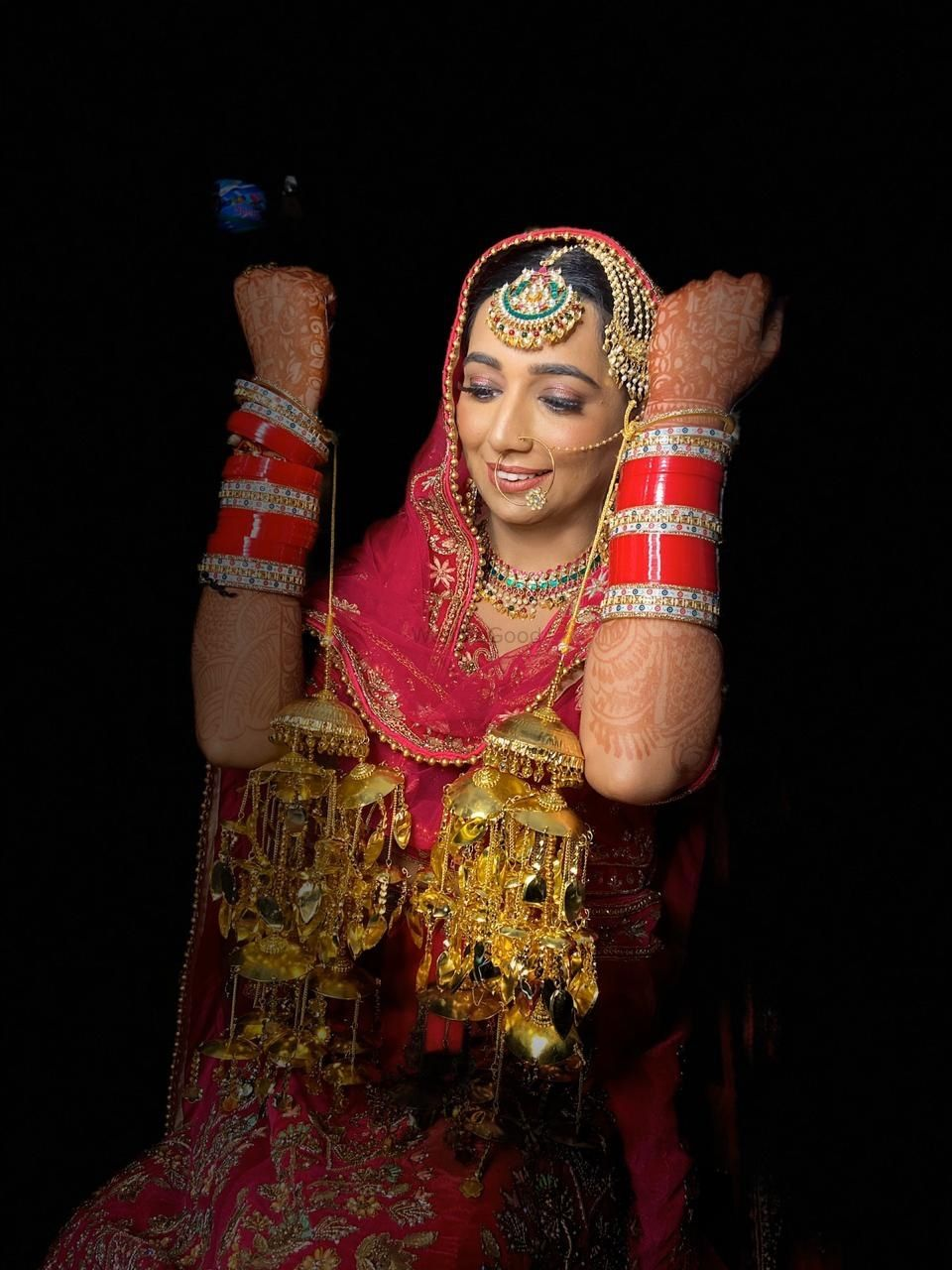 Photo From Sukh's Wedding  - By Makeup by Eva Gill