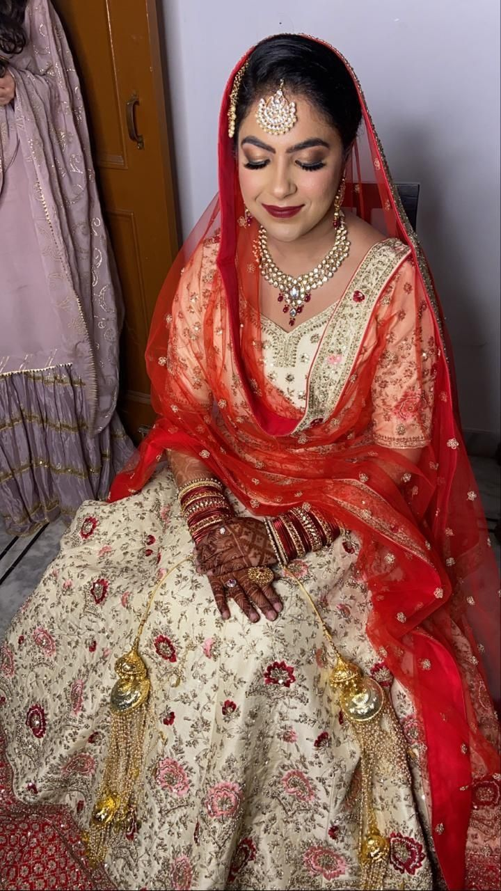 Photo From Lockdown Bride  - By Makeup by Eva Gill