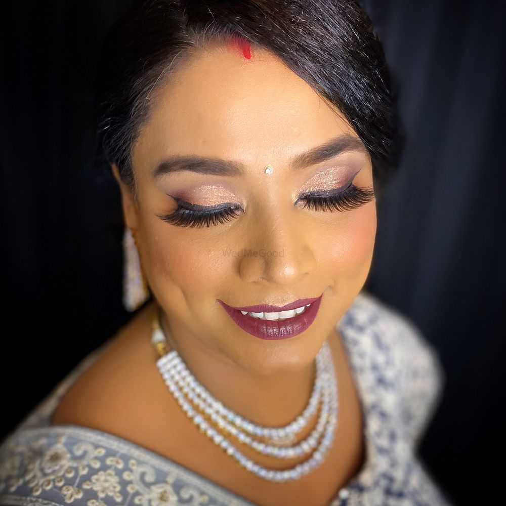 Photo From Brides  - By Saura Salon