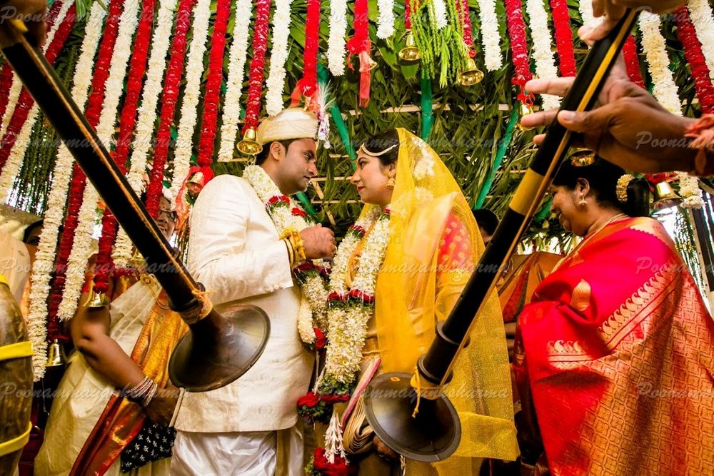 Photo From Naidile and Karthikesh - By Poonam Mayank Sharma