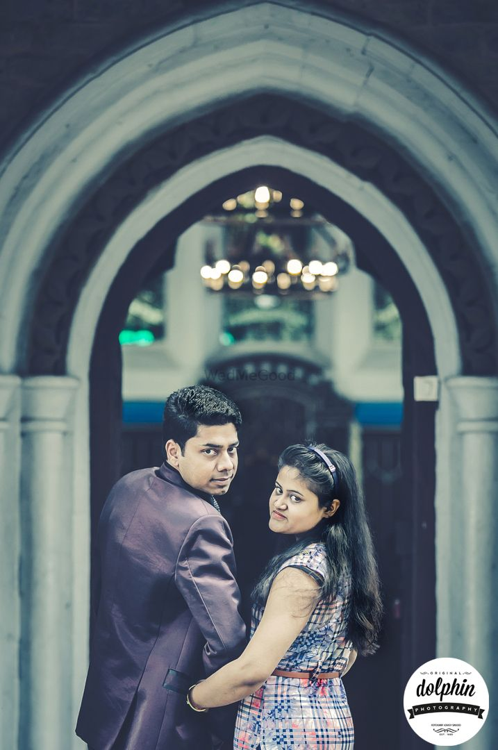 Photo From Pre-Wedding Gourav + Chahat - By Dolphin Photography