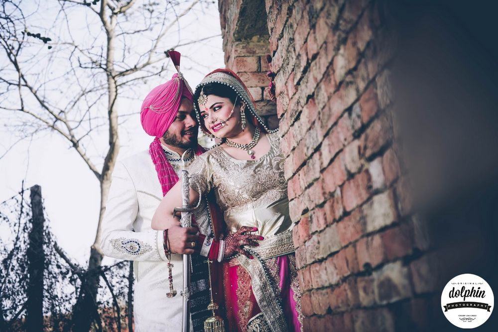 Photo From AMAN + AMAN   PRE-WED - By Dolphin Photography