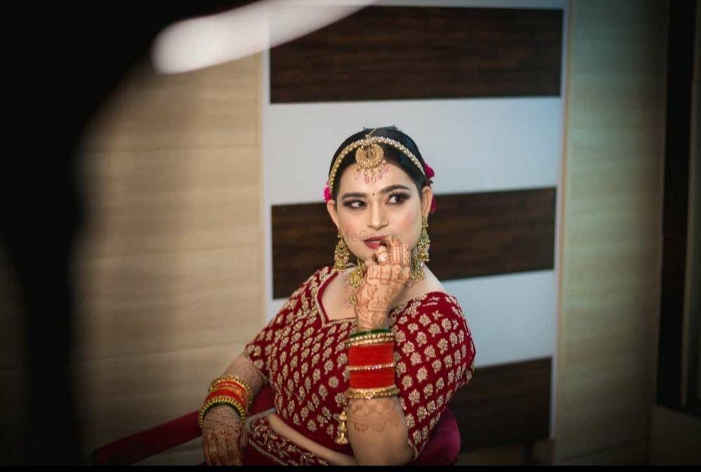 Photo From Neha Bridal Mehandi Ceremony - By Jully Mehandi Designer