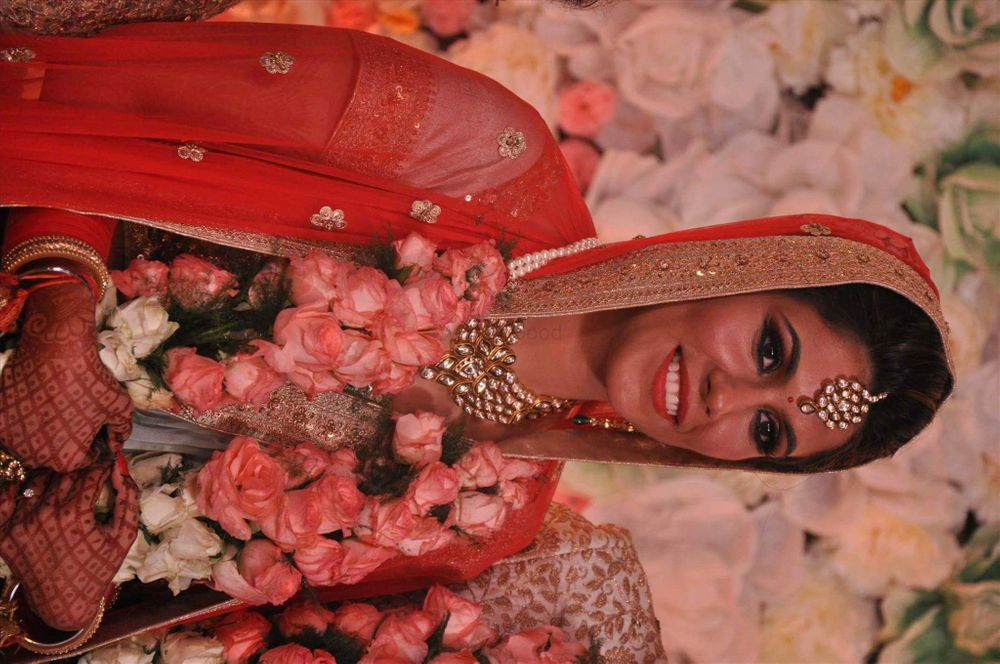 Photo From Nikita wedding - By Anuj Dogra