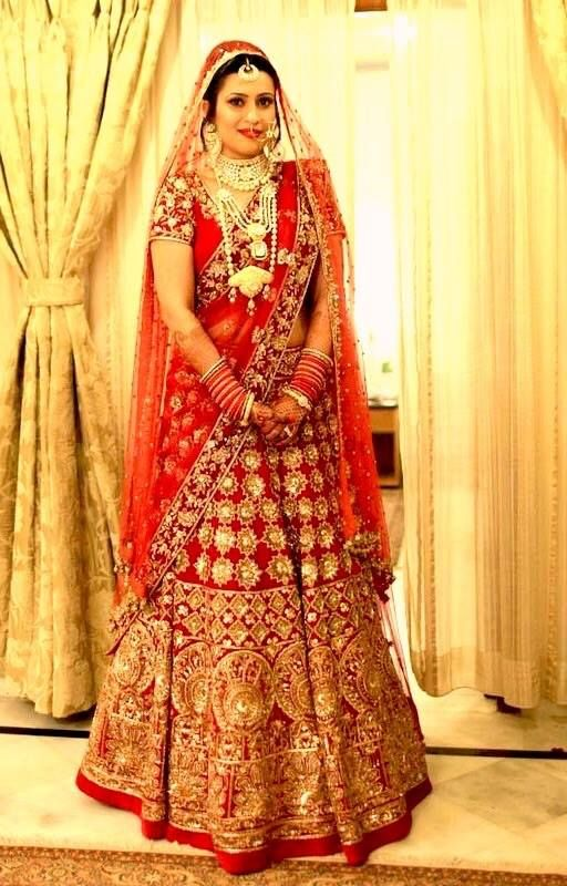 Photo From Real brides - By Manish Malhotra