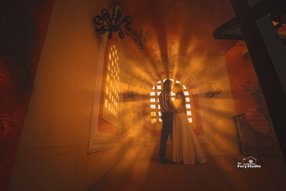 Photo From Pre Wedding - By Re Fery Studio
