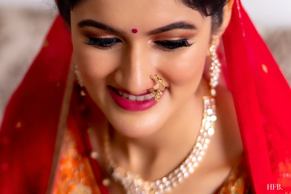 Photo From Nehal x Saurabh  - By Nidhi Tiwari Talwar Makeup Artist