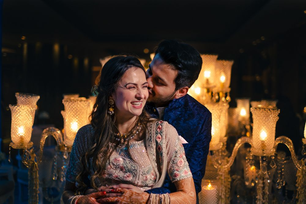 Photo From Sarthak & Florianne - By Twogether Studios