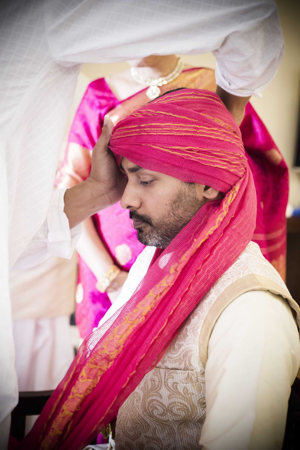 Photo From Indian & French Wedding blend for Varun + Mathilde  - By Slice of Life Pictures