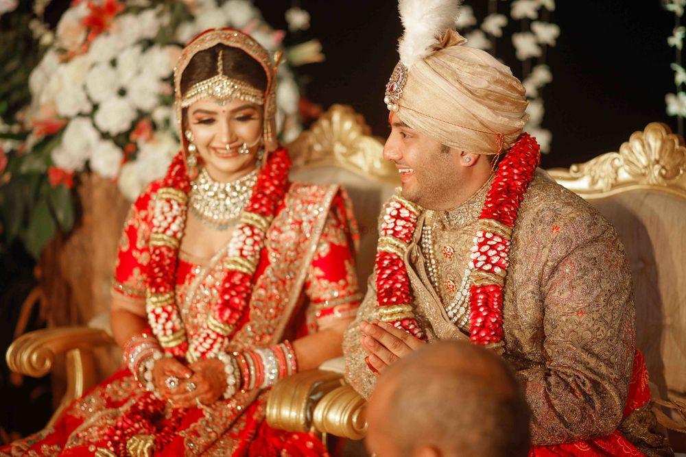 Photo From Mayank & saijal Wedding srilanka - By Alif Studio