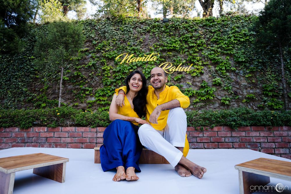 Photo From Namita & Rahul - By Cinnamon Pictures