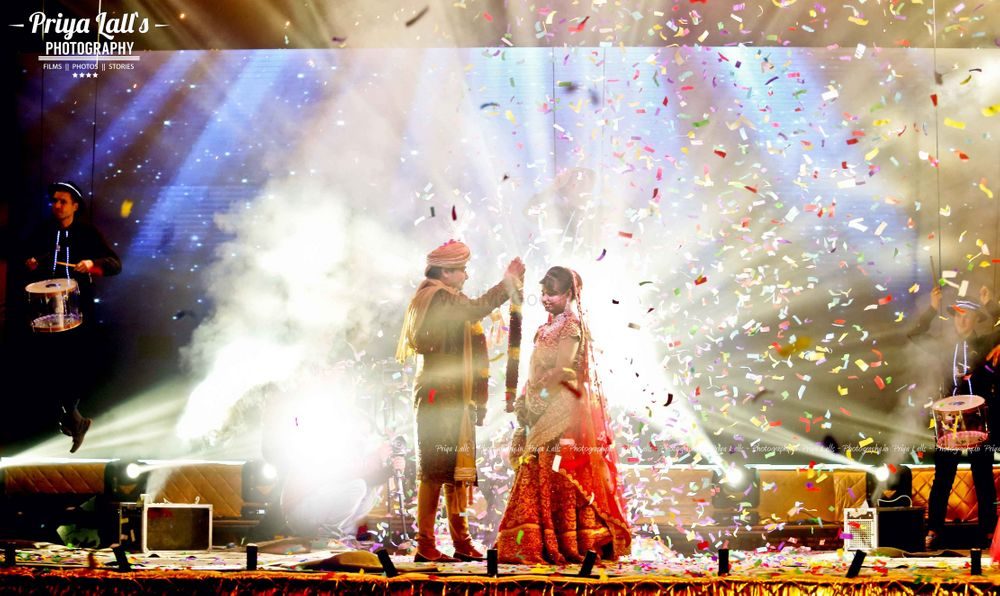 Photo From Deepika + Chirag : Wedding - By Priya Lalls Photography
