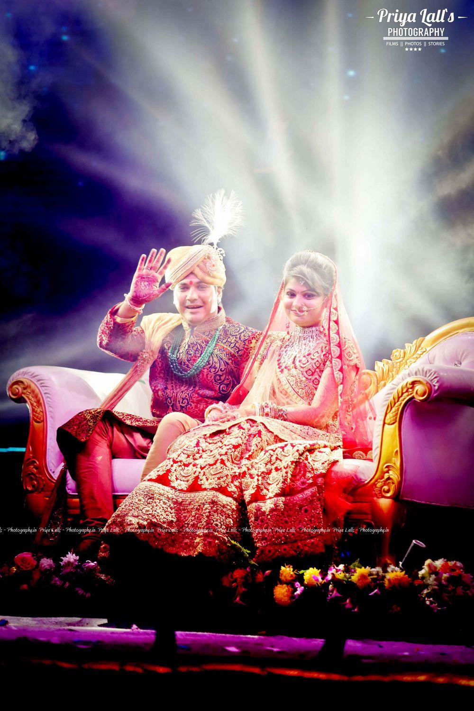 Photo From Deepika + Chirag : Wedding - By Priya Lalls Photography