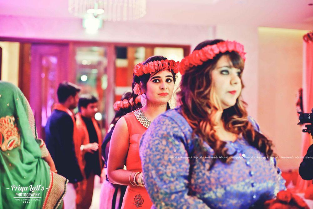 Photo From Surabhi+Gaurav : Wedding - By Priya Lalls Photography