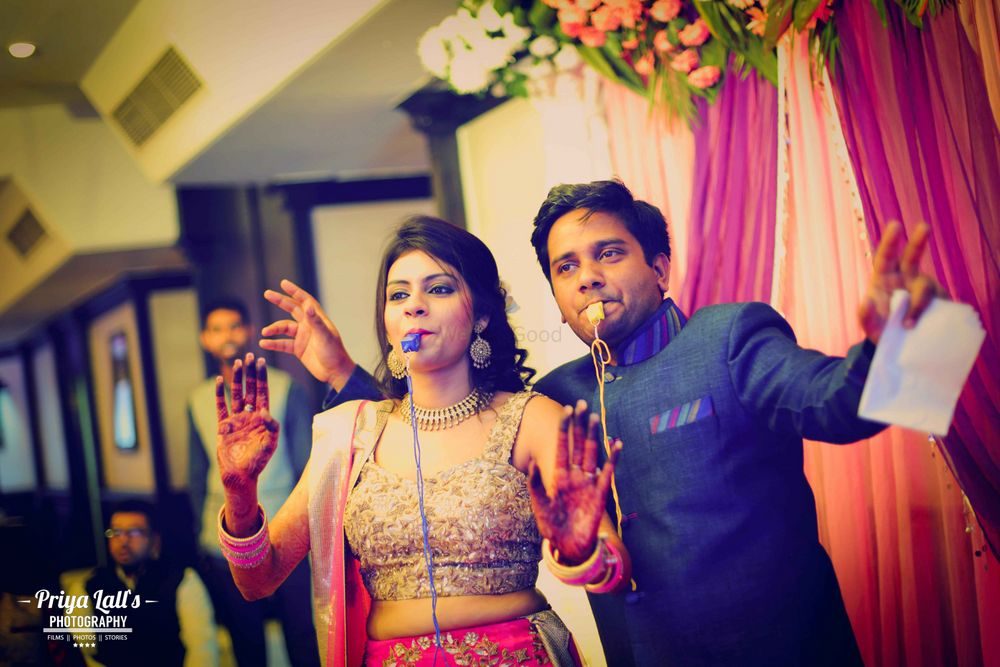 Photo From Surabhi+Gaurav : Wedding - By Priya Lalls Photography