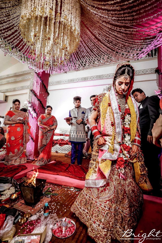 Photo From Sanyam + Eshita - By Bright Photographers