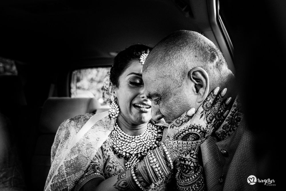 Photo From Paayal & Samir - By Twogether Studios