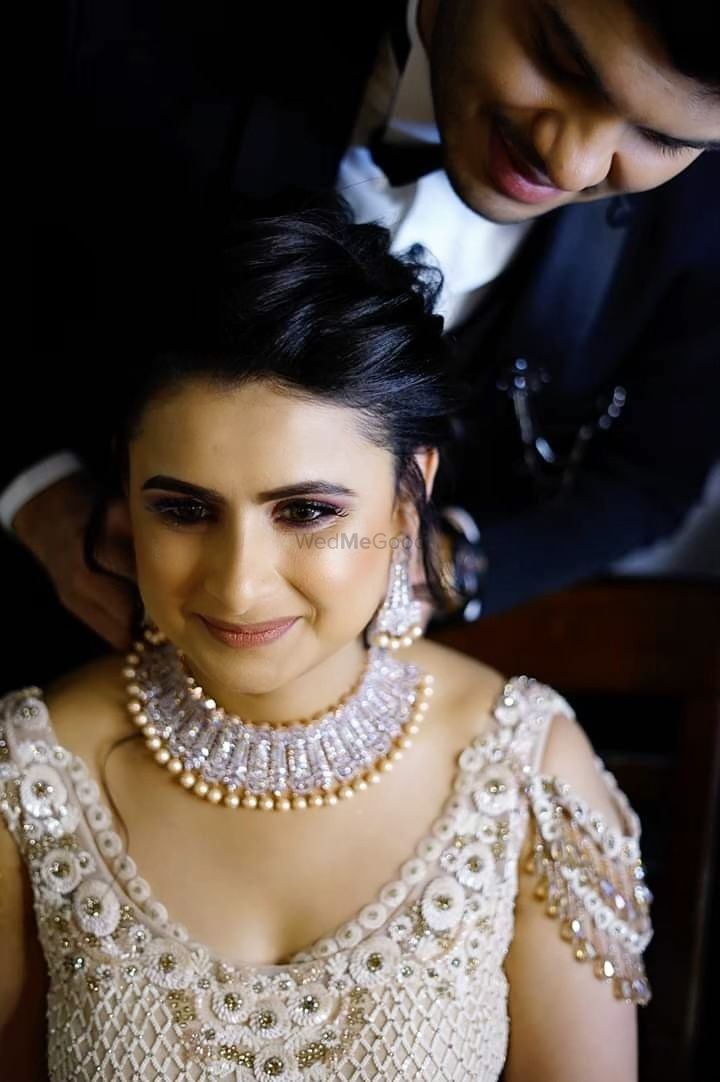 Photo From Parul's Makeup Diaries - By Saloni Arora - Makeup Mafia