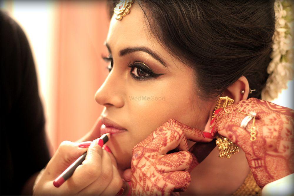 Photo From Bride Kriti - By Sakshi Sagar Studio