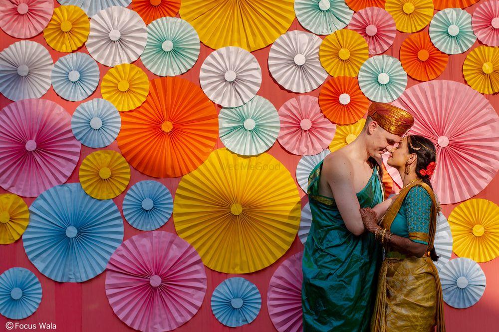 Photo From Prakruti & Stepan - By Focus Wala