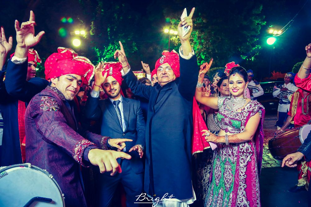 Photo From Minal + Rahul - By Bright Photographers