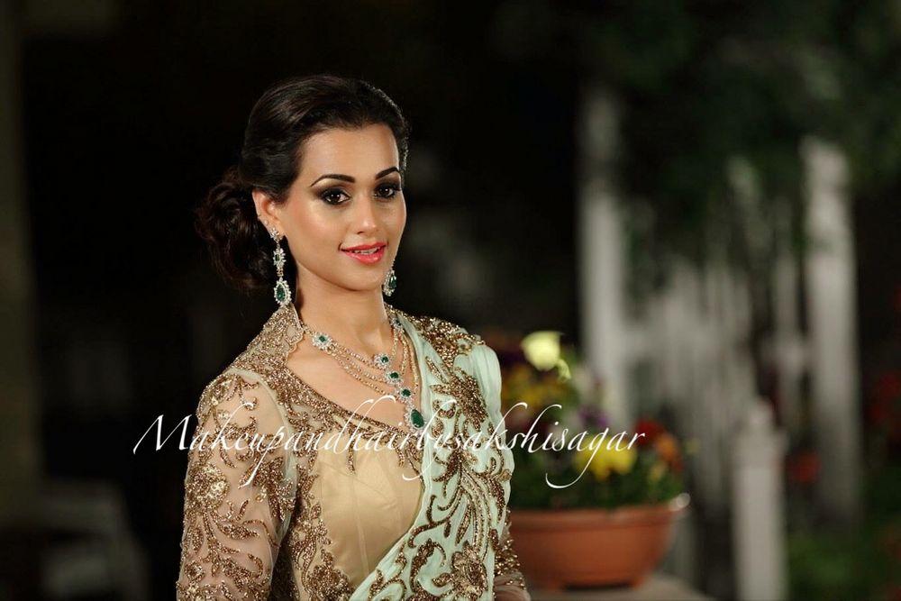 Photo From Bride Simran - By Sakshi Sagar Studio