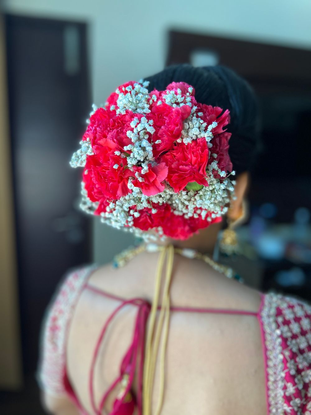 Photo From Lockdown Wedding - By Makeup by Ansh