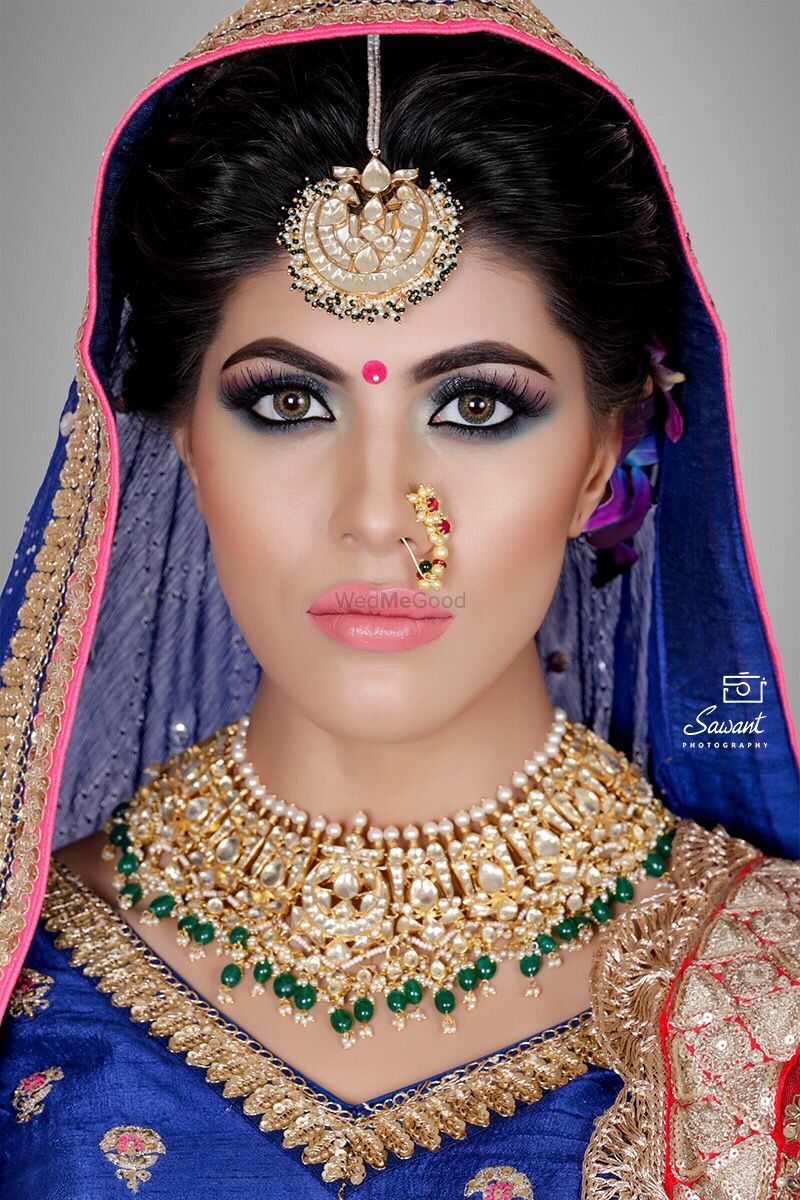 Photo From bridallooks 2016  - By Shahid's Makeover