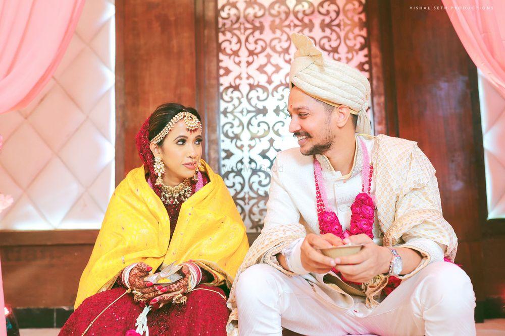 Photo From Sabyasachi bride  - By Nidhi Tiwari Talwar Makeup Artist