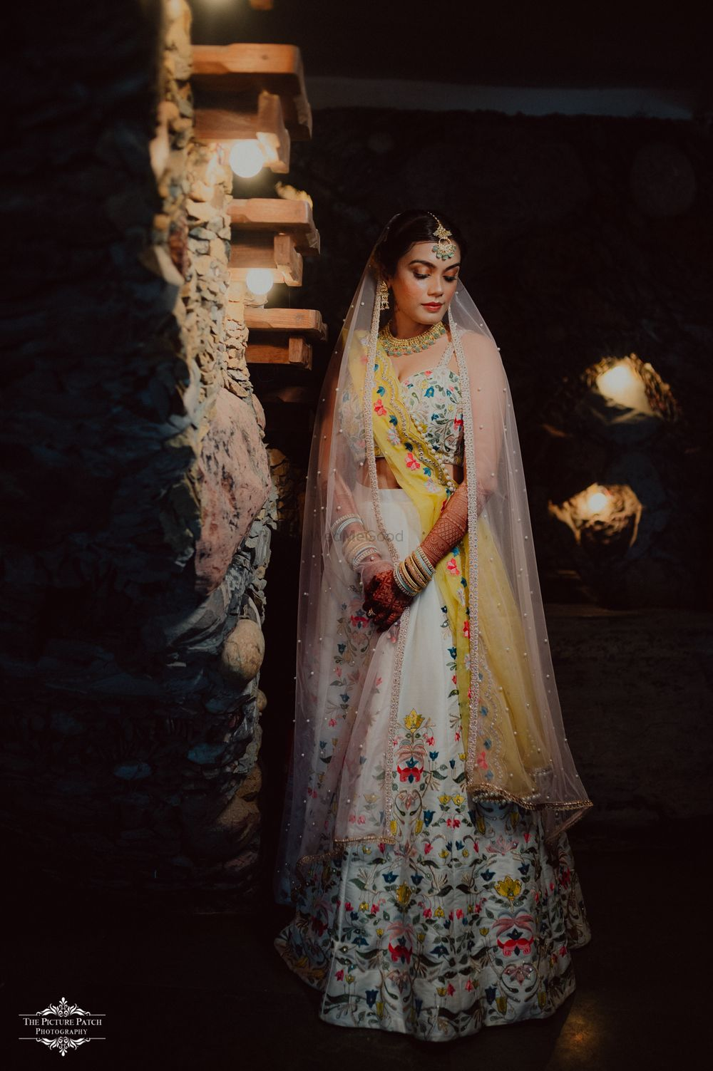 Photo From Dhwani & Monish - By The Picture Patch Photography